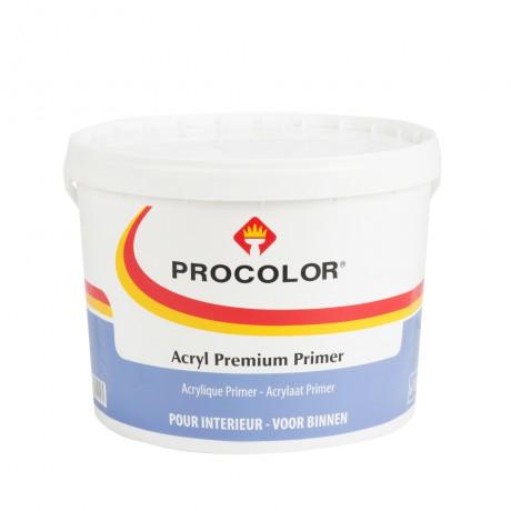 Acryl Premium Primer