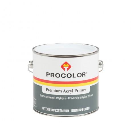 Premium Acryl Primer