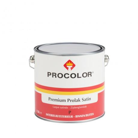 Premium Prolak Satin
