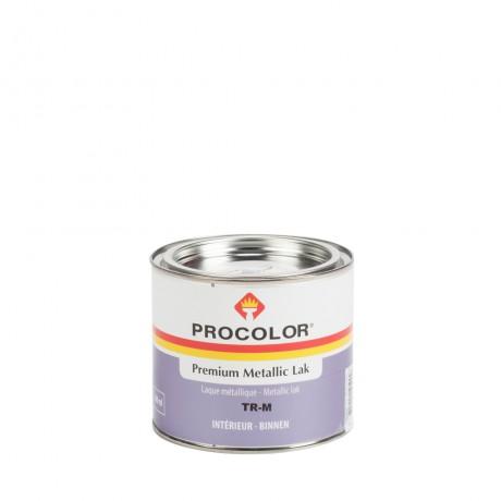 Premium Metallic Lak
