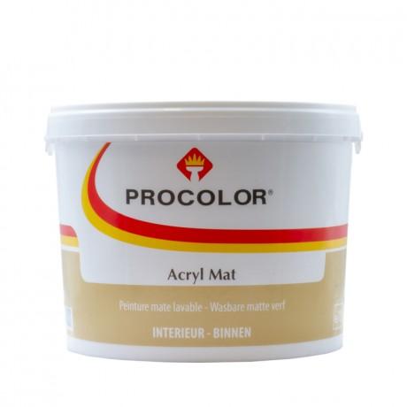 Acryl premium mat