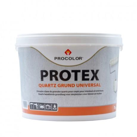 Protex Quartz Grund